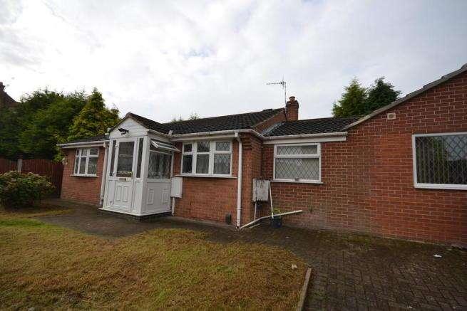 6 Bedrooms Bungalow for sale in Primrose Street, Ilkeston