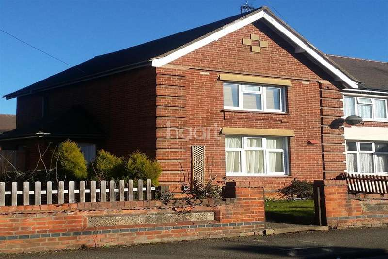 2 Bedrooms End Of Terrace House for rent in Raeburn Road