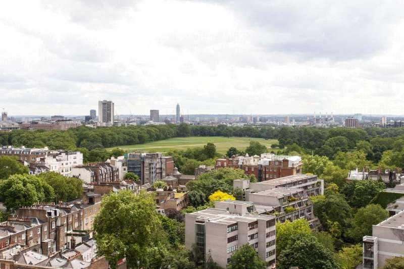 1 Bedroom Apartment Flat for sale in Porchester Place, Hyde Park, W2