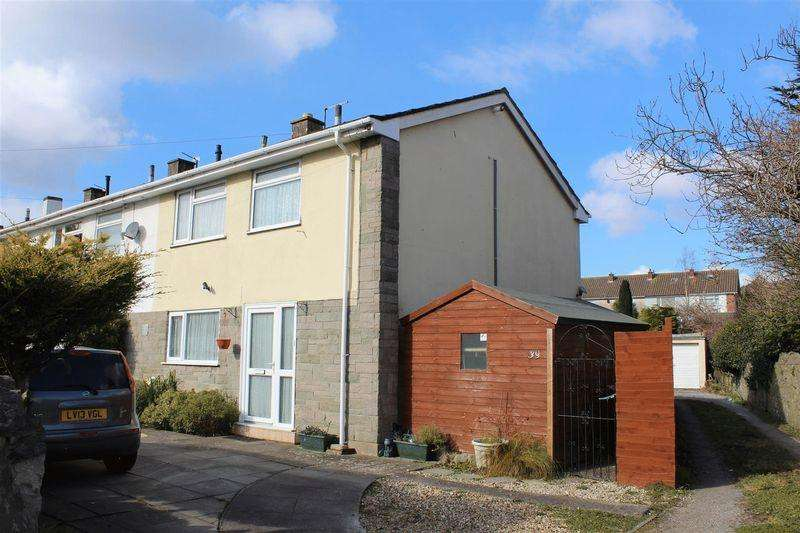 3 Bedrooms Terraced House for sale in High Street, Worle Village