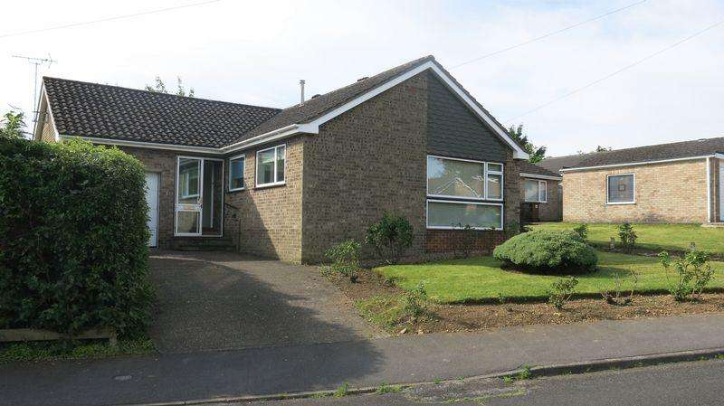3 Bedrooms Bungalow for rent in 1 Winchester Drive, Washingborough