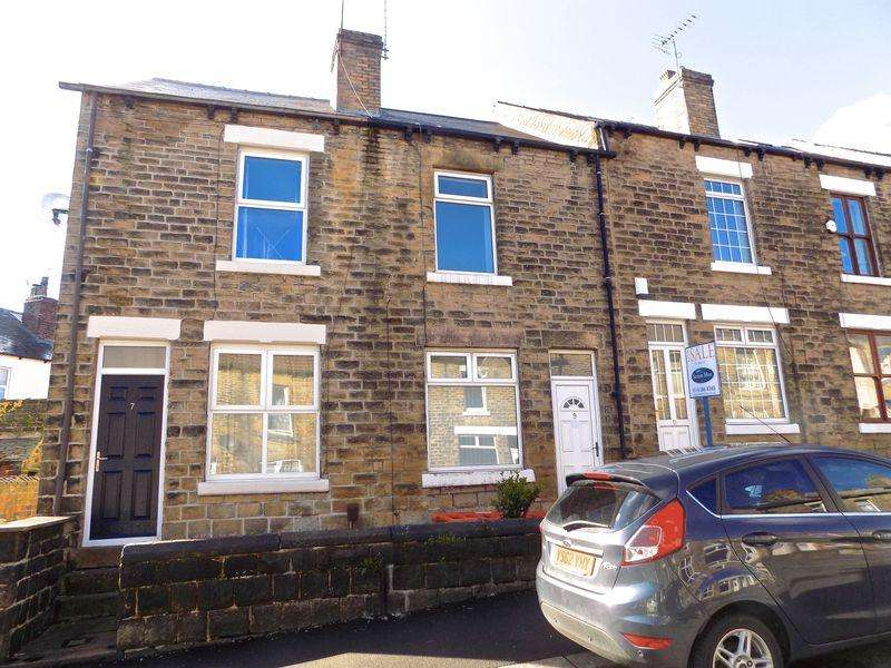 3 Bedrooms Terraced House for rent in Kirkstone Road, Walkley - Open plan kitchen diner