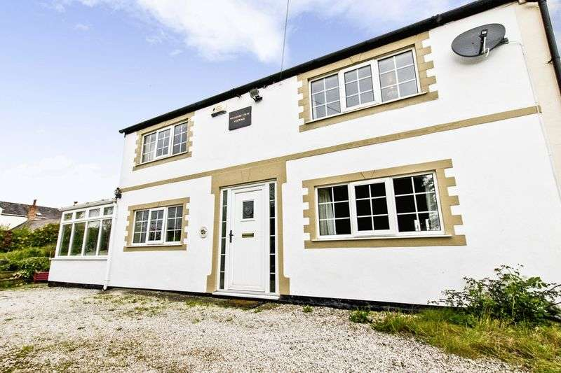 3 Bedrooms Property for sale in Gadlys Lane, Bagillt