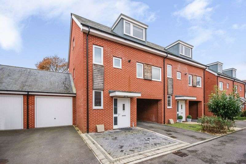 3 Bedrooms Property for sale in Brunswick Place, Southampton