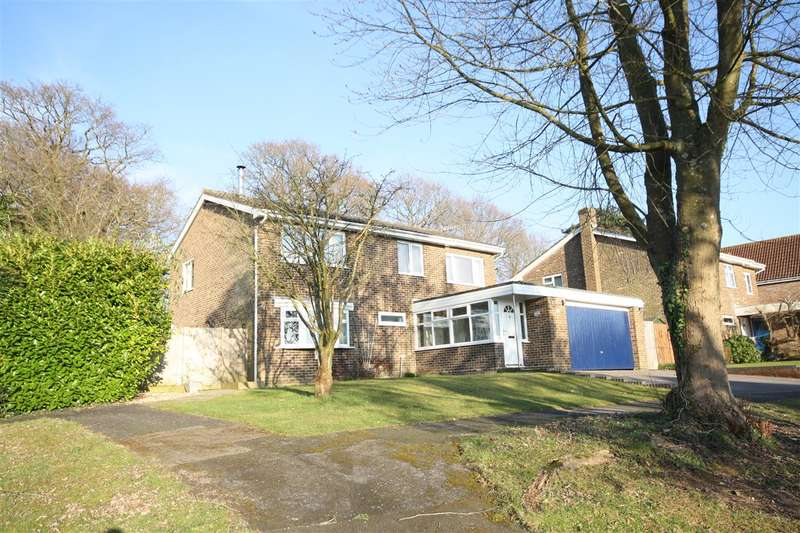 5 Bedrooms House for sale in Swanmore