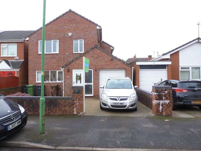Property for sale in Ennismore Road, Crosby, Liverpool, L23 7UG