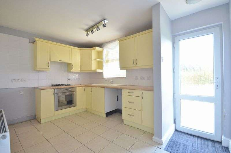 3 Bedrooms Property for sale in Ennerdale Terrace, Whitehaven
