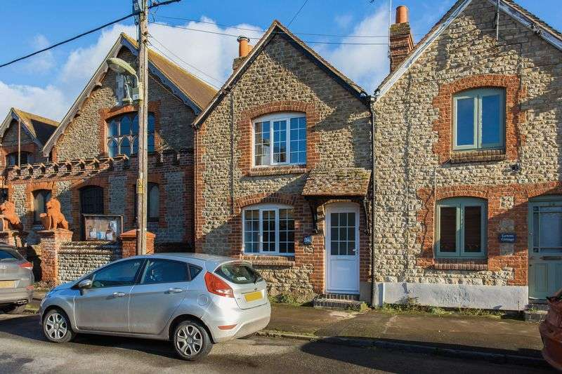 2 Bedrooms Property for sale in North Street, Marcham, Abingdon