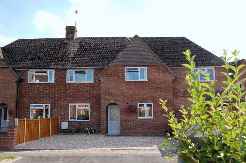 3 Bedrooms Property for sale in The Croft, Didcot