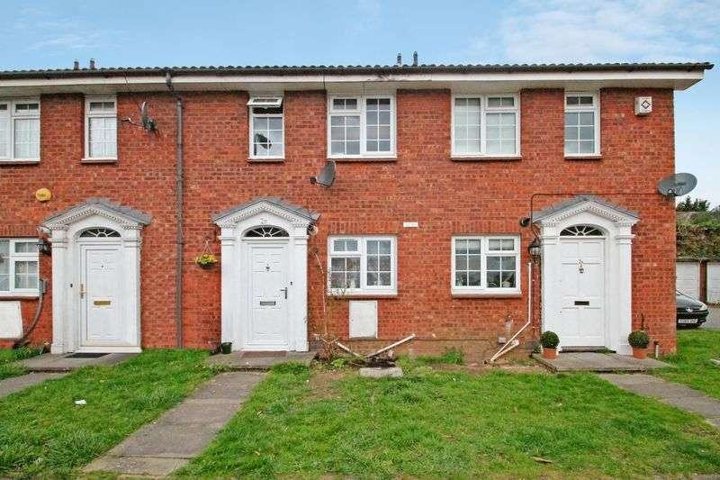 2 Bedrooms Property for sale in Verwood Road, North Harrow
