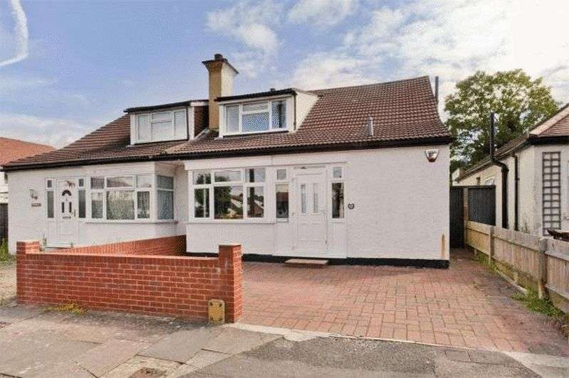 4 Bedrooms Property for sale in Sidney Road, Harrow