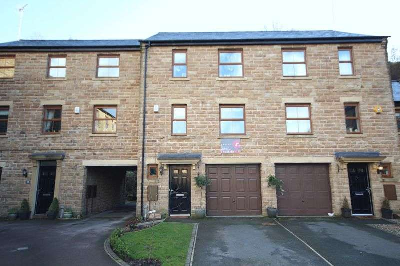 3 Bedrooms Property for sale in Coal Bank Fold Norden, Rochdale