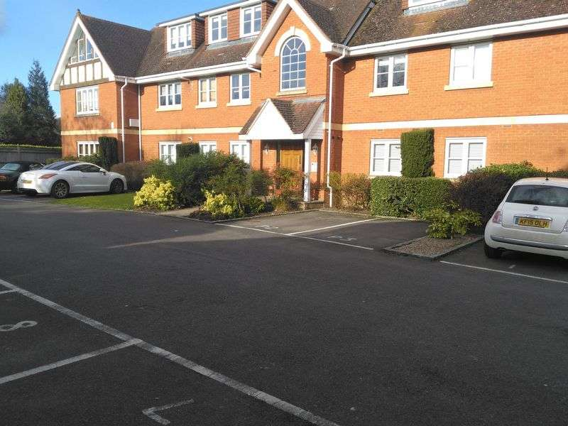 2 Bedrooms Property for sale in Winnersh Grove, Wokingham