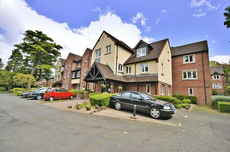 2 Bedrooms Property for sale in Pendene Court, Wolverhampton, WV4 5UZ