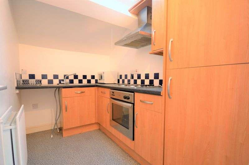 1 Bedroom Property for rent in Crosby Street, Maryport