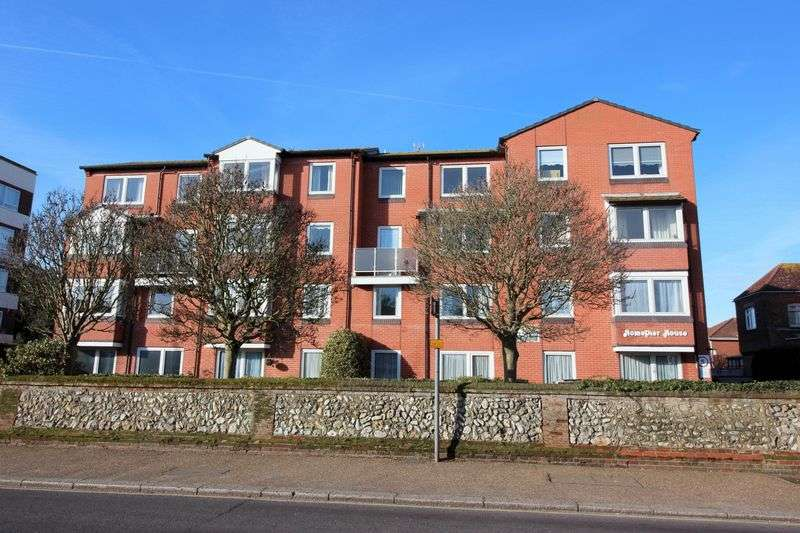 1 Bedroom Property for sale in Homepier House, Worthing, BN11 4PP