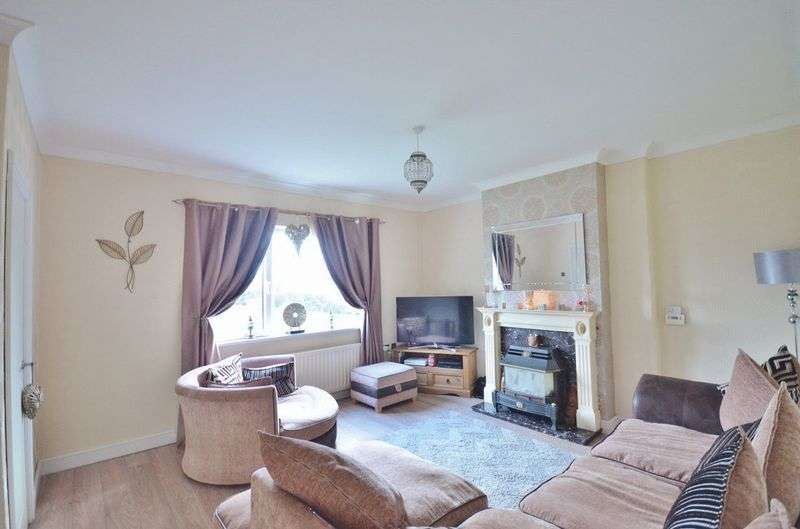 3 Bedrooms Property for sale in Bradbury Avenue, Maryport