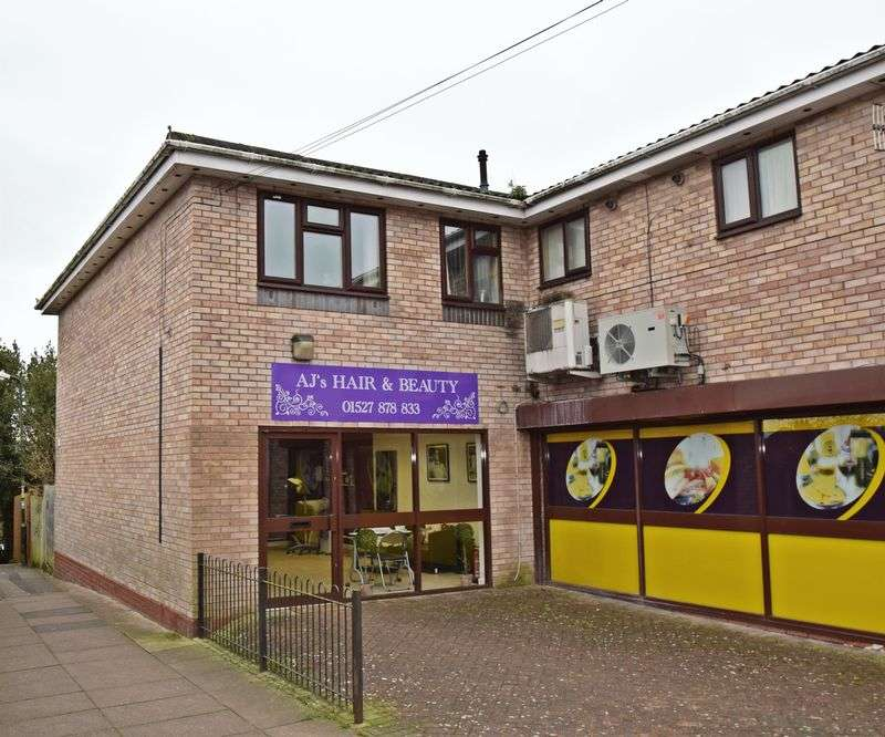 Property for rent in Deansway, Bromsgrove