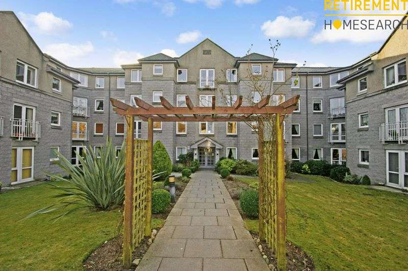 1 Bedroom Property for sale in Ferryhill Court, Aberdeen, AB11 7WF
