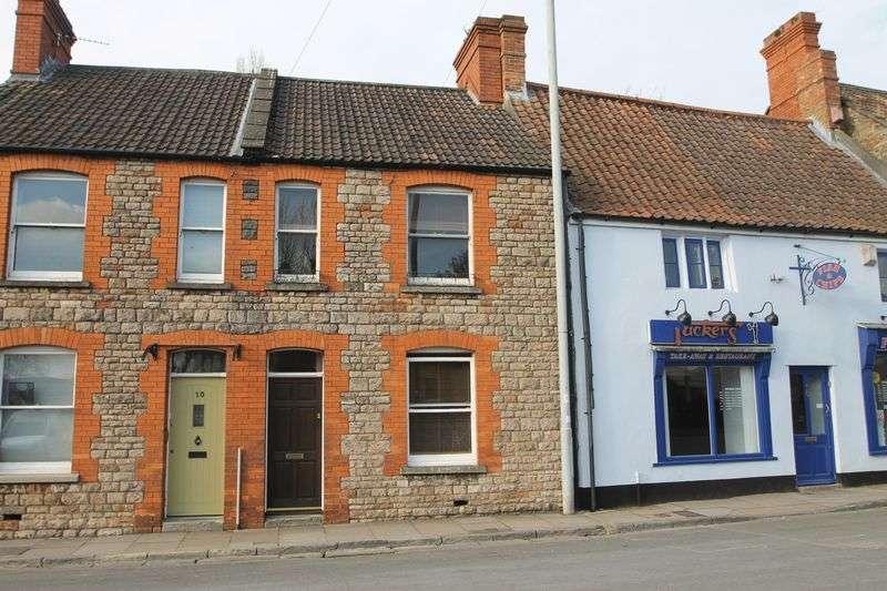1 Bedroom Property for sale in Tucker Street, Wells