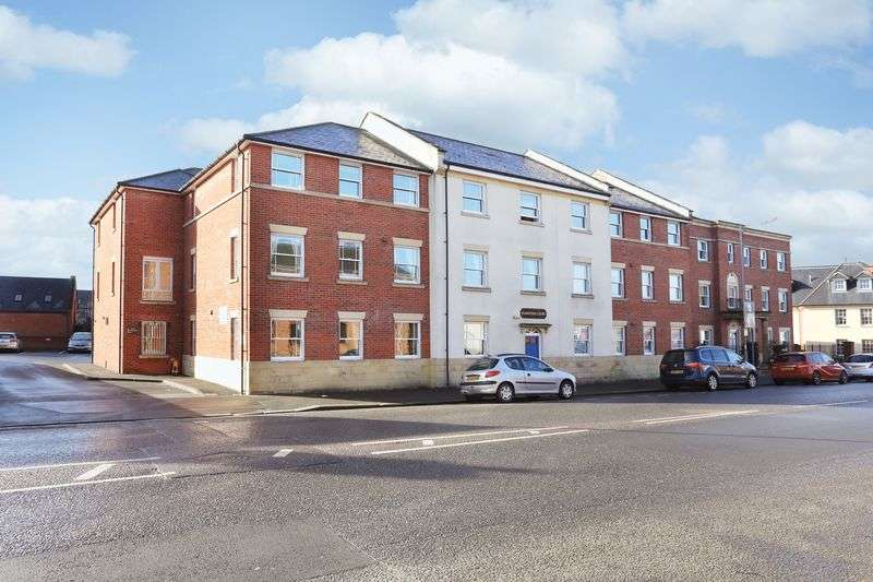 1 Bedroom Property for sale in New Park Street, Devizes