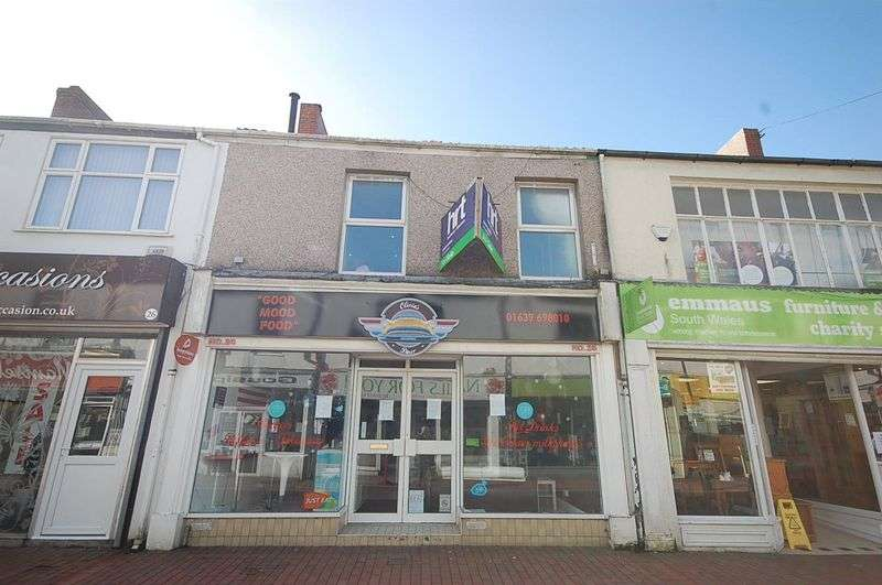 Property for sale in 24 Queen Street, Neath