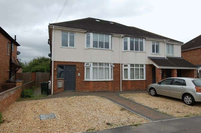 1 Bedroom Property for sale in The Garth Flat 4, Yarnton