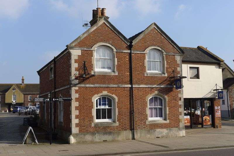 Property for rent in WAREHAM - TO LET