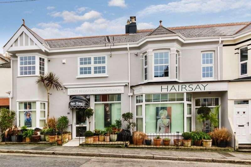 2 Bedrooms Property for sale in Penmere Hill, Falmouth