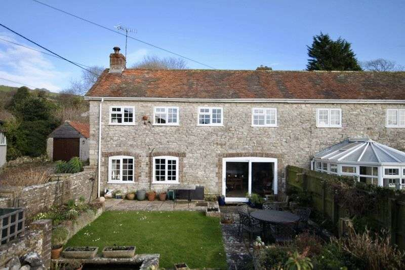 4 Bedrooms Property for sale in 5 Portesham Hill Portesham, Weymouth