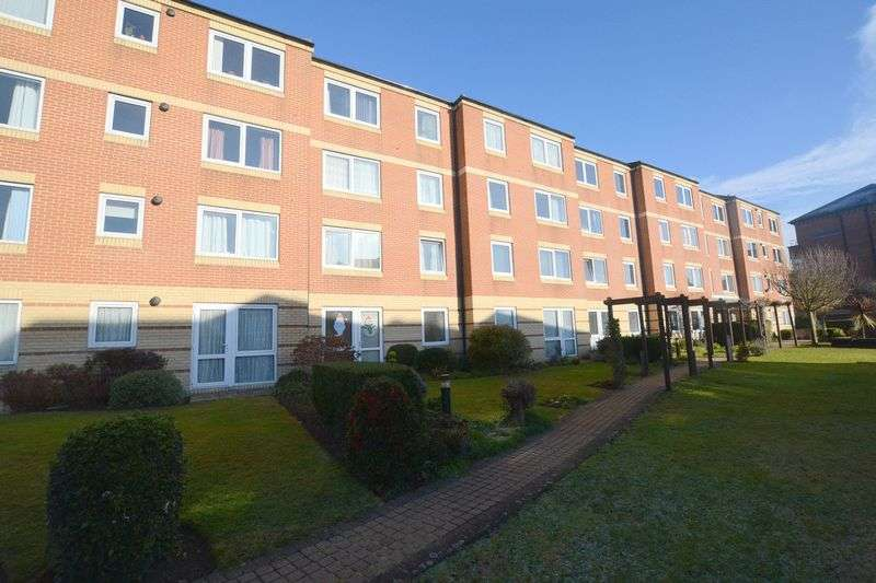 1 Bedroom Property for sale in Friars Court, Maidstone, ME14 1ER
