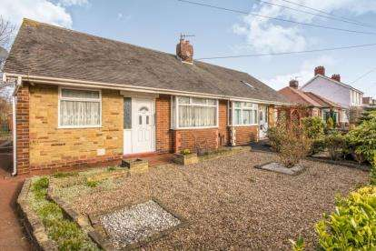 2 Bedrooms Bungalow for sale in Squires Gate Lane, Blackpool, Lancashire, FY4