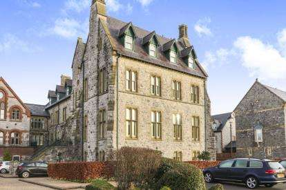 2 Bedrooms Flat for sale in St. Clares Court, Pantasaph, Holywell, Flintshire, CH8