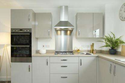 2 Bedrooms Detached House for sale in Thornhill Fields, Welford Road, Wigston, Leicestershire