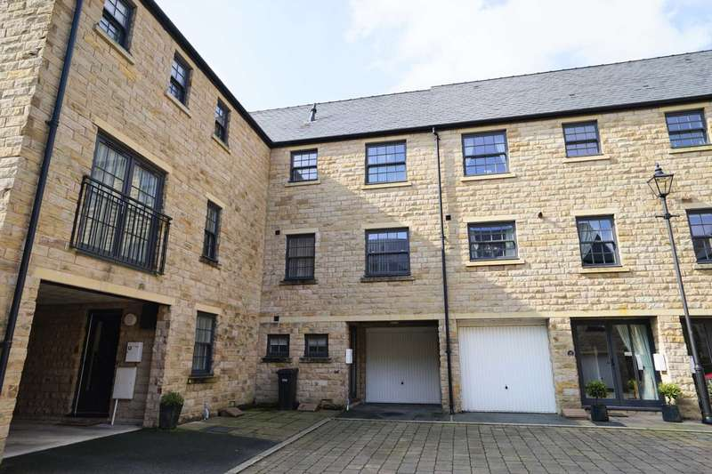 2 Bedrooms Mews House for sale in Goudhurst Court, Arcon Village, Horwich