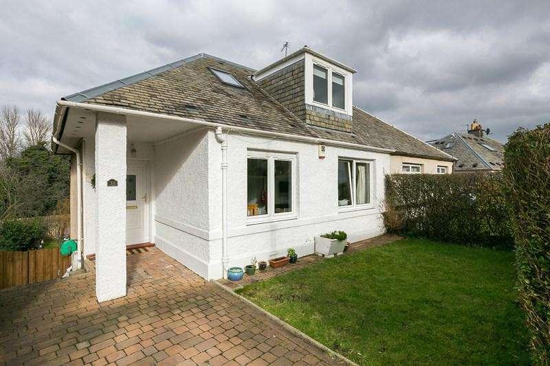 3 Bedrooms Property for sale in 32 Kingsknowe Crescent, Kingsknowe, Edinburgh, EH14 2JZ