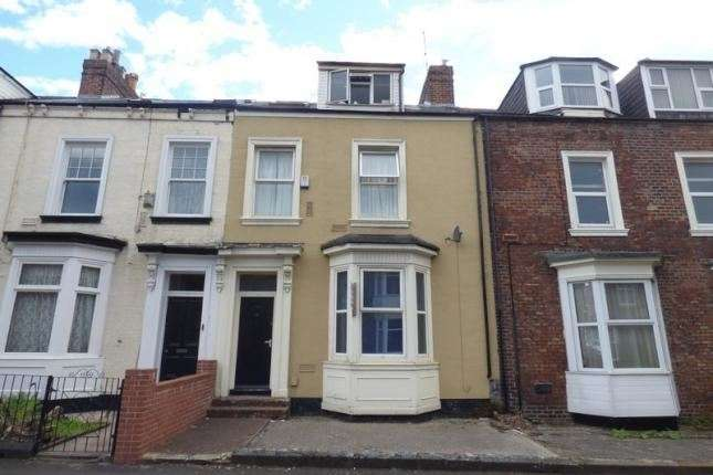 6 Bedrooms Property for sale in Elmwood Street, Thornhill , Sunderland, Tyne and Wear, SR2 7JJ