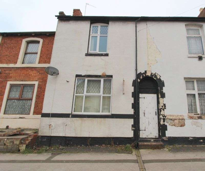 3 Bedrooms Property for sale in Bentley Lane, Walsall
