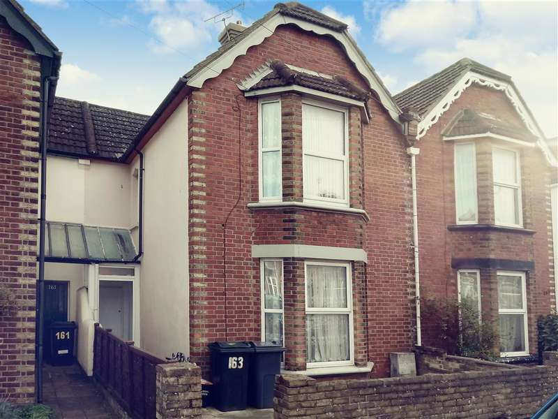3 Bedrooms Terraced House for sale in Beaver Road, , Ashford, Kent