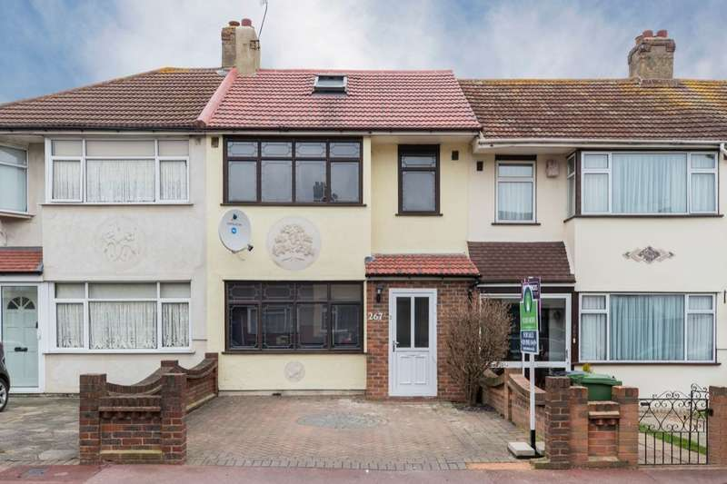 4 Bedrooms Property for sale in Western Avenue, Dagenham, RM10