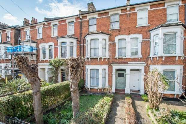 5 Bedrooms Terraced House for sale in York Grove, Peckham, SE15