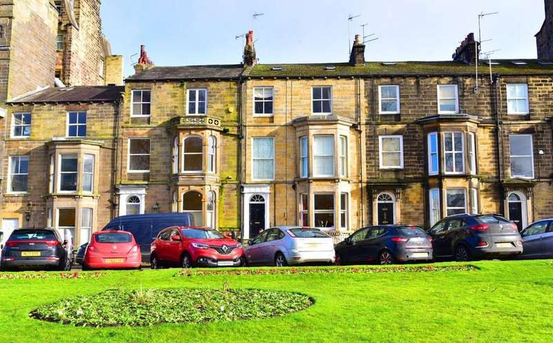 2 Bedrooms Apartment Flat for sale in Prospect Place, Harrogate