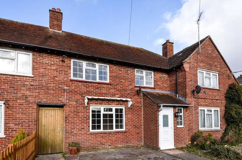 4 Bedrooms House for sale in Churcher Road, Westbourne, Emsworth, PO10
