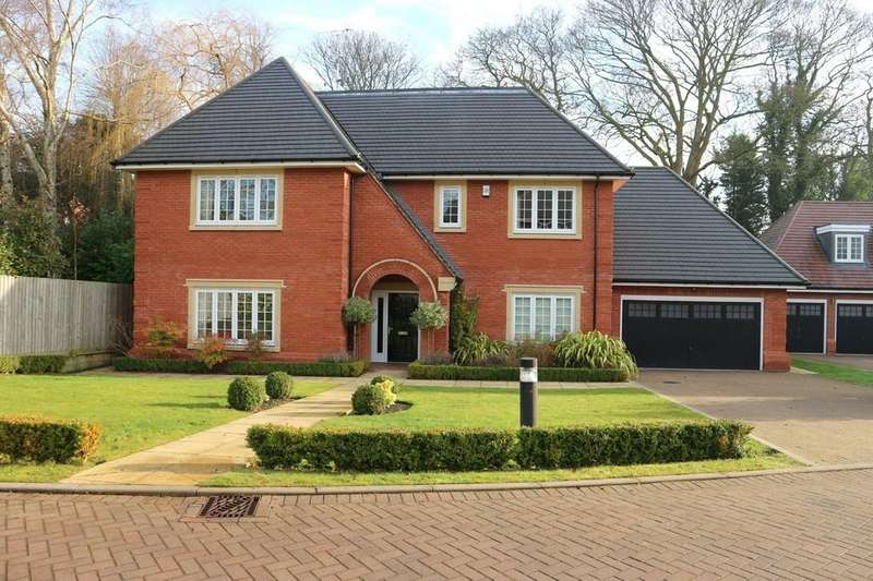 5 Bedrooms Detached House for rent in Temple Gardens, Temple Road