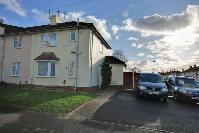 3 Bedrooms End Of Terrace House for sale in Mansbridge, Southampton