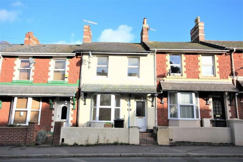 3 Bedrooms Terraced House for rent in Sherwell Lane