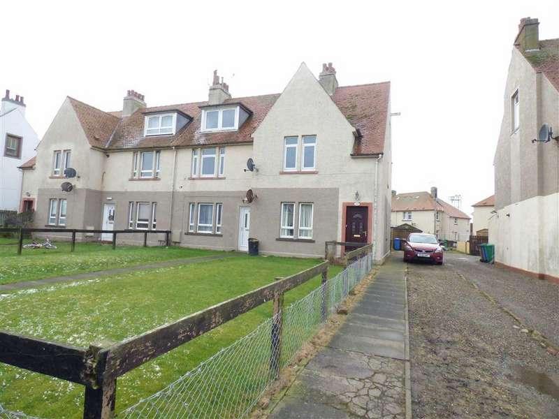 4 Bedrooms Flat for sale in Queen Margaret Street, St Monans, Fife