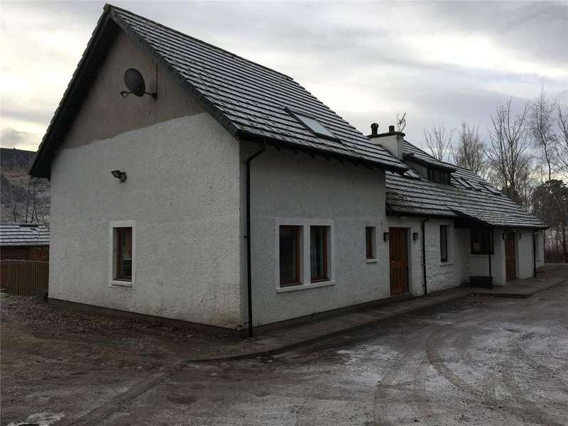 9 Bedrooms Detached House for sale in Blairninich, Strathpeffer, Ross-Shire