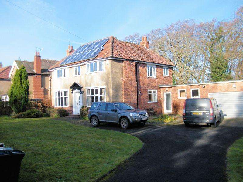 3 Bedrooms House for rent in TYNE VALLEY, Riding Mill
