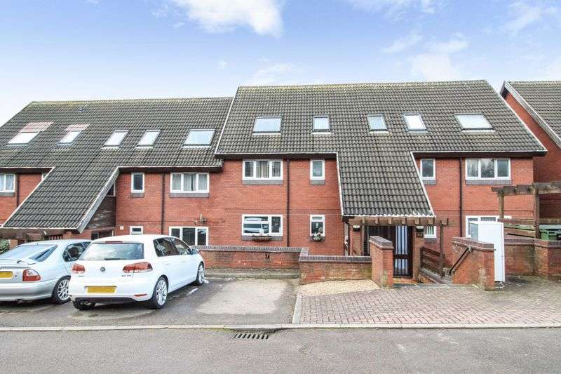 1 Bedroom Property for sale in Clifton Court, Hinckley